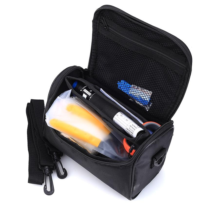 KELUSHI 18pcs / set FTTH Tool Kit con SKL-6C Fiber Cleaner Medidor de - Equipos de comunicación - foto 3