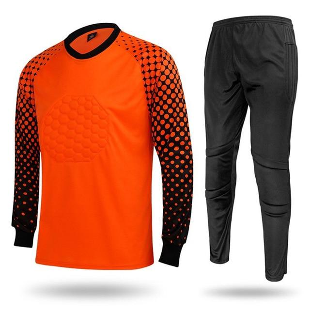 orange with pants