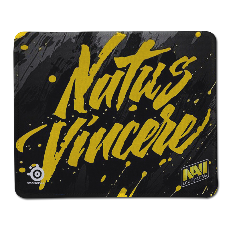 New Navi Vincere Mouse Mat Natus Vincere Pad to Mouse Notebook Computer Mousepad Boy Gift Gaming