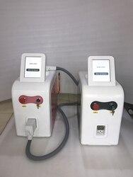 808nm diodo laser di rimozione dei capelli macchina di bellezza