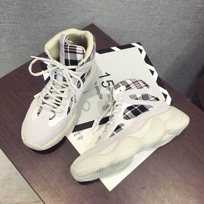 Sport Plate 35 Chaussures Beige 39 Mode Bottes 2018 Top Nouveau 5n77zO