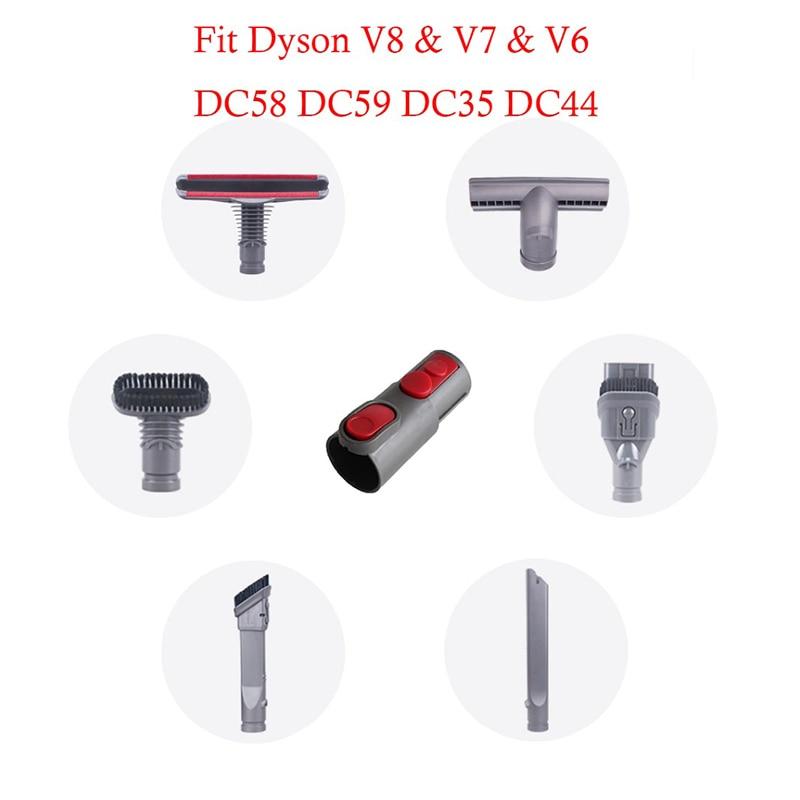 Дайсон аксессуары для пылесосов vacuum dyson v6 absolute