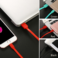 Klee 0.5M USB Cable 5V 2A Micro USB Fast Charging Cable Data Sync USB Charger Cable For Samsung LG Android Phone