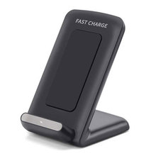 Wireless Fast Charger Stand Charge Pad Charging For Samsung