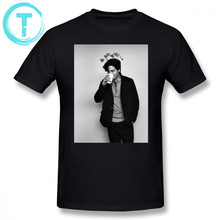 Cole Sprouse T Shirt Cole Sprouse T-Shirt Streetwear Mens Tee Shirt Awesome Short Sleeve Plus size Graphic Cotton Tshirt(China)