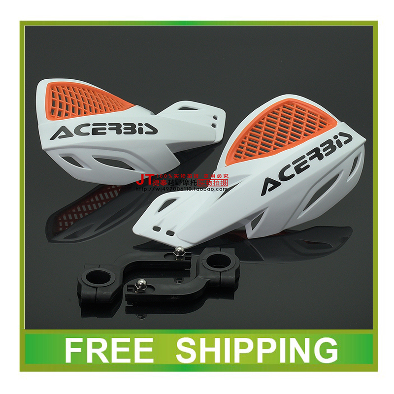 28mm manillar moto cross 22mm protector de mano KTM EXC SXF YZF CRF KXF Pit dirt bike pit bike accesorios de motocicleta envío gratis