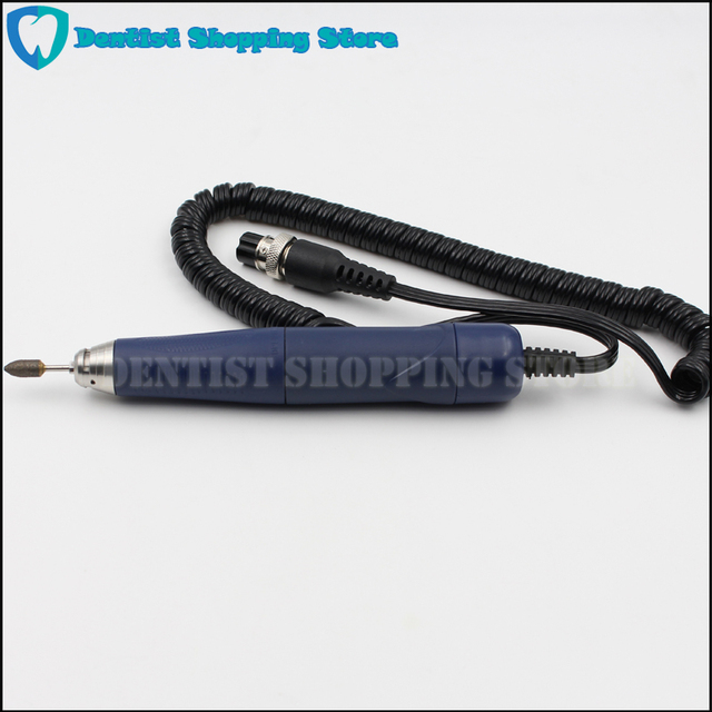 70 000 Rpm Non Carbon Brushless New Dental Micromotor Polishing Handpiece Micro Motor For As 7000