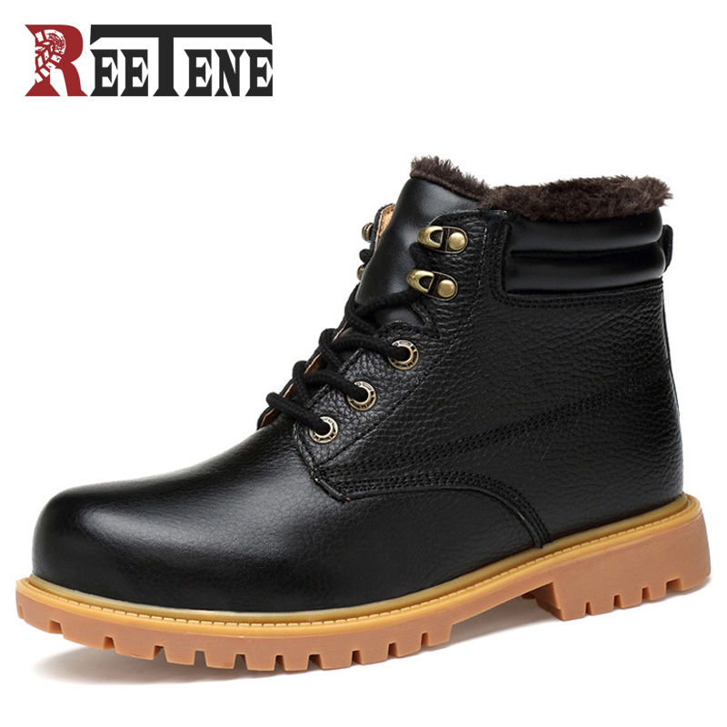 High Quality Work Boots - Cr Boot