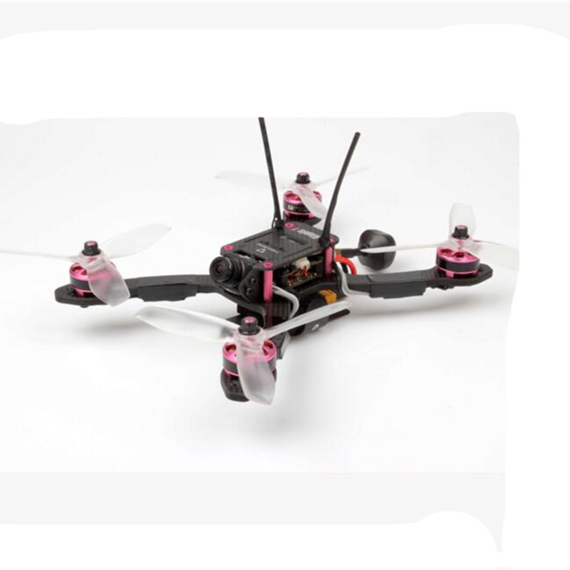 Holybro Kopis 1 Full 3K Carbon Fiber 210mm frame FPV 5mm Arm with Frsky Receiver PNP PNF for DIY Quadcopter RC Racing Drone holybro kopis 1 fpv 210mm full 3k carbon fiber frame 5mm arm with frsky receiver for diy quadcopter rc racing drone pnp pnf
