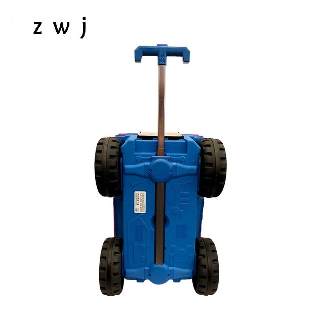 20 inch kids gift hardside luggage trolley  small carry on suitcase for children20 inch kids gift hardside luggage trolley  small carry on suitcase for children