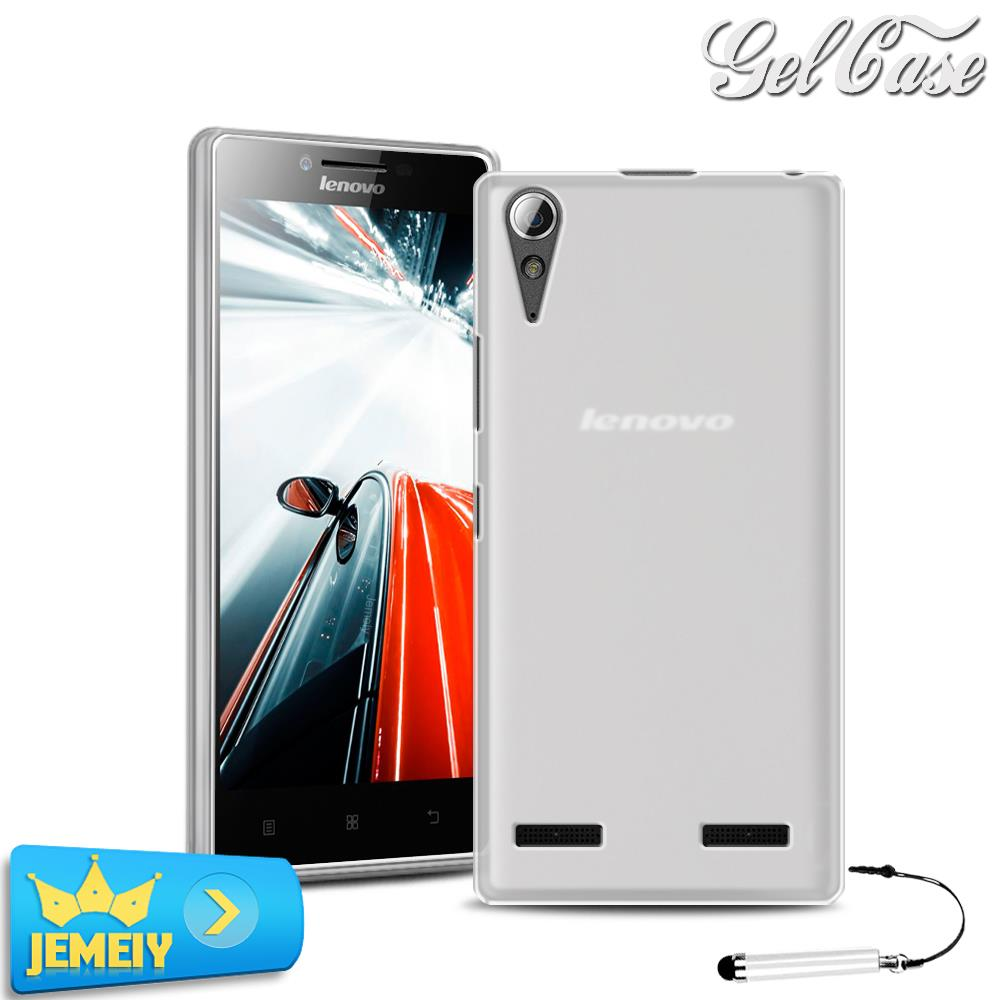 Colorfull miękki gel case pokrywa dla lenovo a1000 a5000 a2010 s60 s90 p1 p70 k3 k4 uwaga/vibe s1 p1m x3 lite moblie telefon hartowane 16