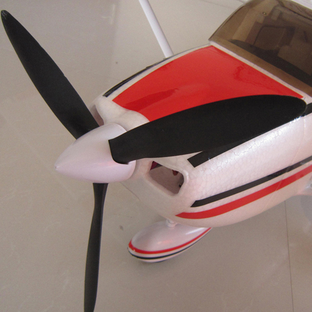 RC samoloty RC cessna 182 RTF radia RC samoloty 2.4Ghz 6CH radia sterowania samolot EPO puszczania samolotów samolot bezszczotkowy darmowa wysyłka