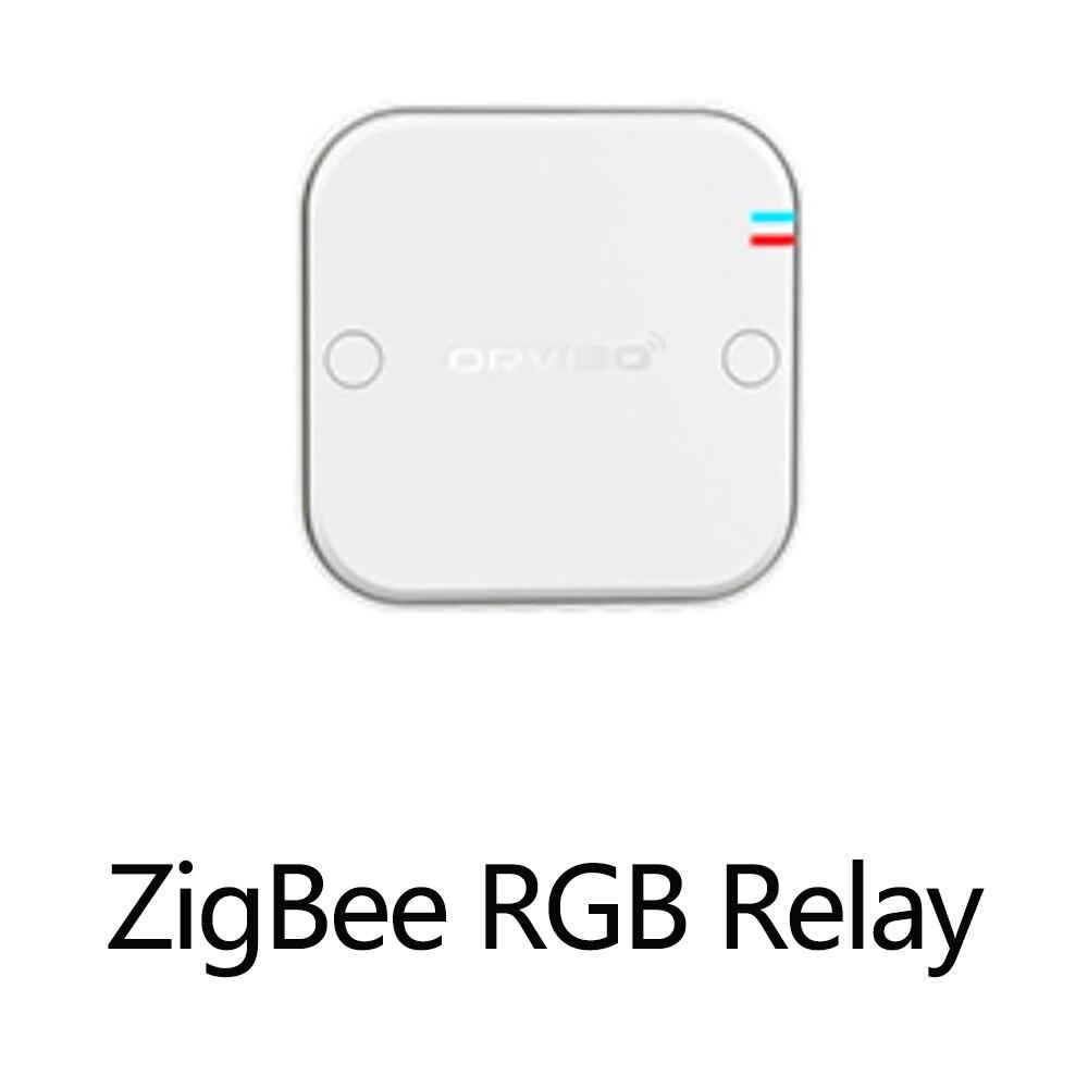 Aliexpress.com : Buy Orvibo ZigBee RGB Relay Box adjust