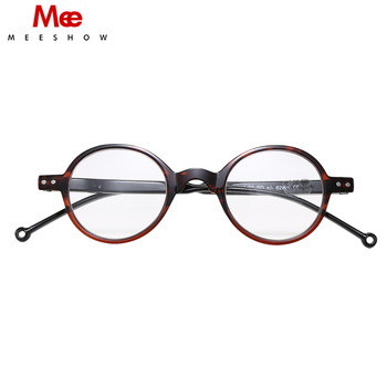 039c5452ac2 2018 Brand Reading Glasses round glasses Retro Europe style Men women  readering glasses with flex +1.5-3.5 French concept gafas
