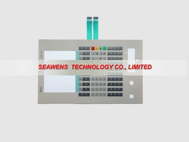 Membrane switch 6AV3637-7Ab26-0AN0 for OP37