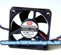 Superred 3510 12 V 0.18A CHC3512BS-A 3.5 CM doble ventilador de rodamiento de bolas en miniatura