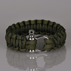 Outdoor Camping Paracord Brace