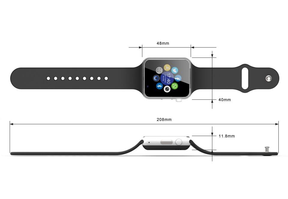 ITORMIS W31 Bluetooth Smart Watch ITORMIS W31 Bluetooth Smart Watch HTB1NAzJaYsTMeJjSsziq6AdwXXaj