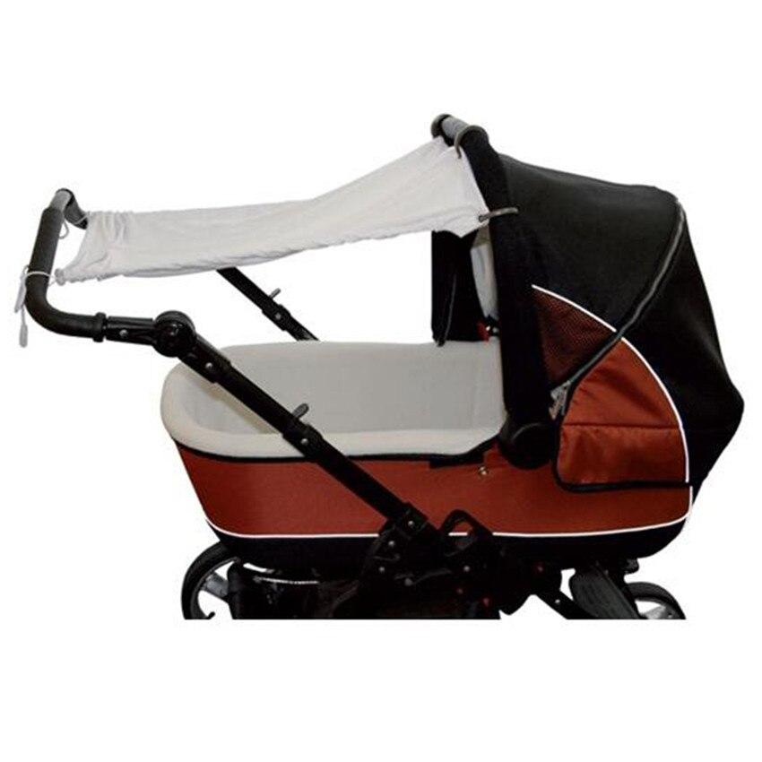 practical baby universal stroller sun shade sun protection cover wind shieldchina mainland