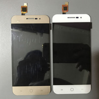 IN Stock 100 Tested Lcd For Coolpad E560 Lcd Screen Display Touch Panel Digitizer Glass Tracking