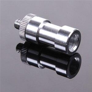 """Image 4 - FOTGA 1/4 """"do 3/8"""" śruba + 3/8 """"czop stadniny złącze Adapter f statyw kamery wsparcie sprzedaży hurtowej!"""