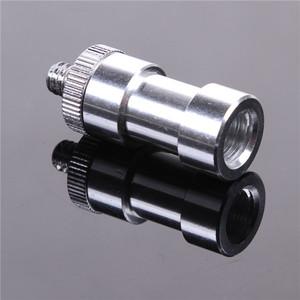 "Image 4 - FOTGA 1/4"" to 3/8"" Screw + 3/8"" Spigot Stud Connector Adapter f Camera Tripod Support WHOLESALE!"