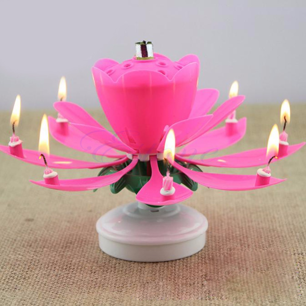 Images Of Chinese Lotus Candle