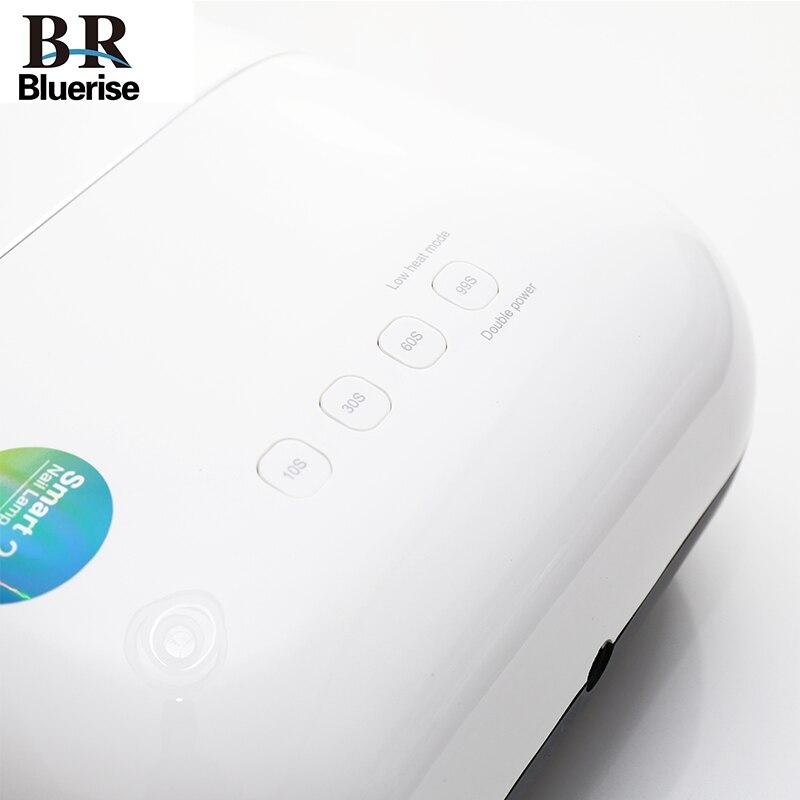 Güzellik ve Sağlık'ten Tırnak Kurutucuları'de SUN3 48W Tırnak Kurutma Makinesi Akıllı 2.0 Akıllı Zamanlayıcı Bellek ile 36 LEDs Uzun Ömürlü Tüm Türleri iyi tırnak jeli'da  Grup 3