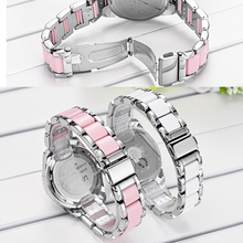 Lady Quartz Wristwatch