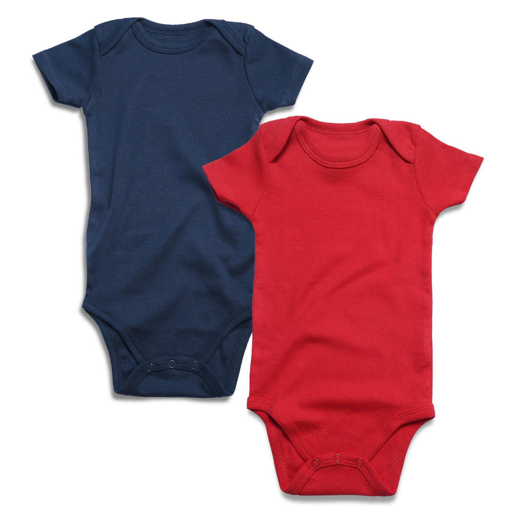 Boys' Baby Clothing 3 Pcs/lot Cute Newborn Baby Clothing Long Sleeve 100% Cotton Baby Boys Girls Clothes Baby Bodysuit Cartoon Infant Jumpsuits