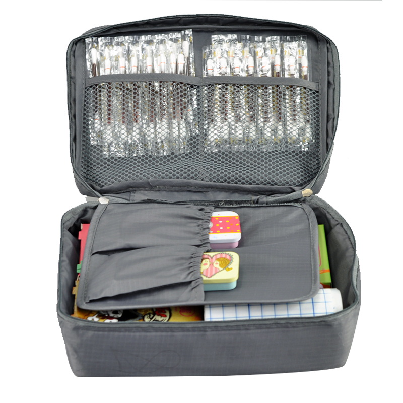Free Shipping Grey Outdoor Travel First Aid Kit Bag Home Small Medical Box Emergency Survival kit Treatment Outdoor CampingFree Shipping Grey Outdoor Travel First Aid Kit Bag Home Small Medical Box Emergency Survival kit Treatment Outdoor Camping