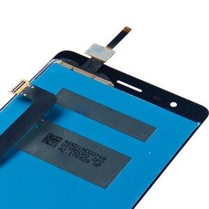 """Image 5 - 5.5 """"لينوفو A7020 A7020a48 K52t38 k52e78 LCD + شاشة تعمل باللمس محول الأرقام مكون بديل لينوفو K5 نوت شاشة LCD"""