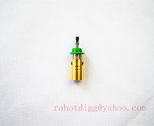 1set 505 Nozzle n Nozzle Connector Fit for 5mm Hollow Shaft Stepper Use for SMT Machine