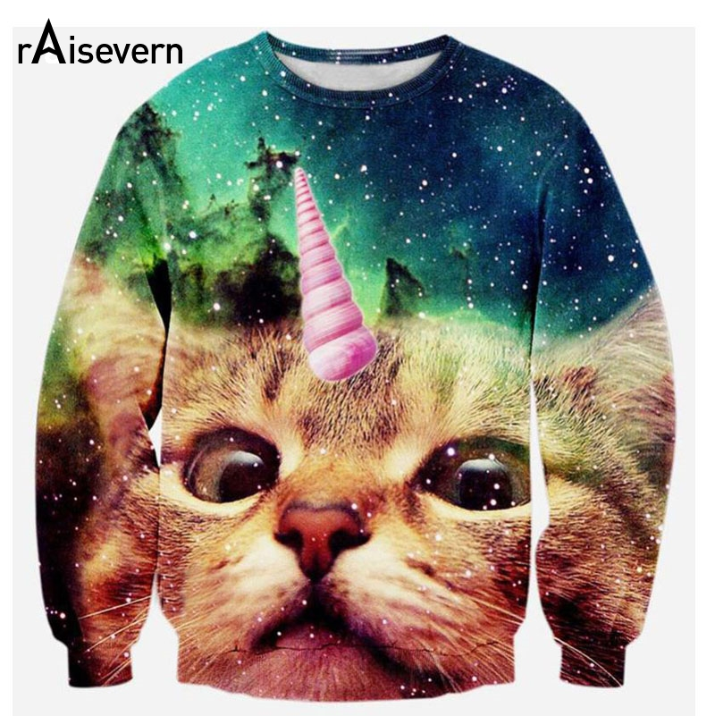 Compare Prices on Funny Cat Sweatshirts- Online Shopping/Buy Low ...