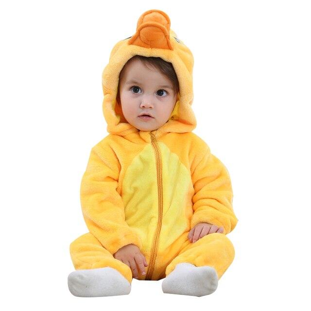 Baby Onesies Animal 3
