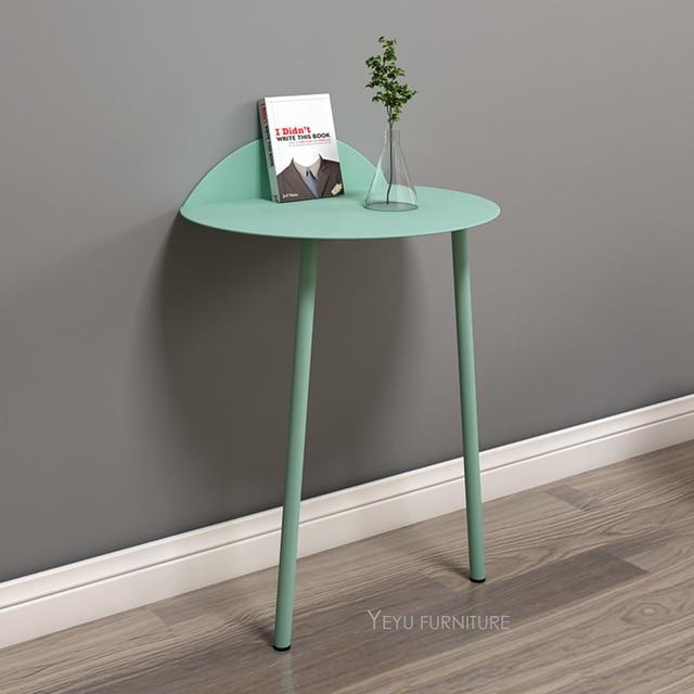 Fashion Design Moderno muro contro Side Table, soggiorno in stile ...