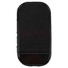 Preto Painel Do Carro Almofada Pegajosa Mat Anti Antiderrapante Gadget Mobile Phone Holder GPS Itens Interior Acessórios de Montagem