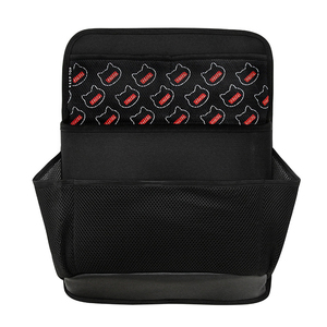 Image 2 - חדש רכב ארגונית לרכב trunk אחסון תיק נטו תיק עיבוי תיבת אחסון רכב סיאט ארגונית עמיד למים חומר משלוח חינם
