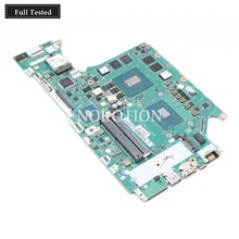 NOKOTION C5PRH LA-E921P MBDUMMY057 Main board For acer Predator Helios 300 G3-571 SR32Q I7-7700HQ CPU GeForce GTX 1060 DDR4