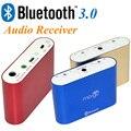 Nova marca Do Bluetooth Receptor De Áudio 4.0 de áudio sem fio receptor módulo board para Car Audio Alto-falantes Bluethooth Refit-10000723