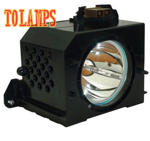 TV Lamps BP96-00224D for Samsung HLM437W HLN437W1X Projector Bulbs Lamp with housing projector lamp tv lamp bp96 01472a with housing for samsung hls5686wx xaa hl s5086wx bp96 01600a
