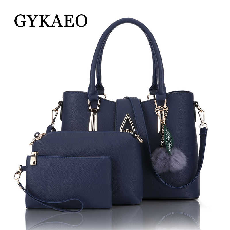 66cc740e4855 Designer Leather Female Hand Bags Handbags Women Famous Brands 2018 Ladies  Shoulder Bags Sac A Main