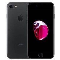 ram 32g מקורי נעילת Apple iPhone 7 2GB RAM 32G ROM 128GB 256GB IOS 10 מספרי LTE 12.0MP מצלמה Quad-Core טביעות אצבע מזהה המגע בשימוש (3)
