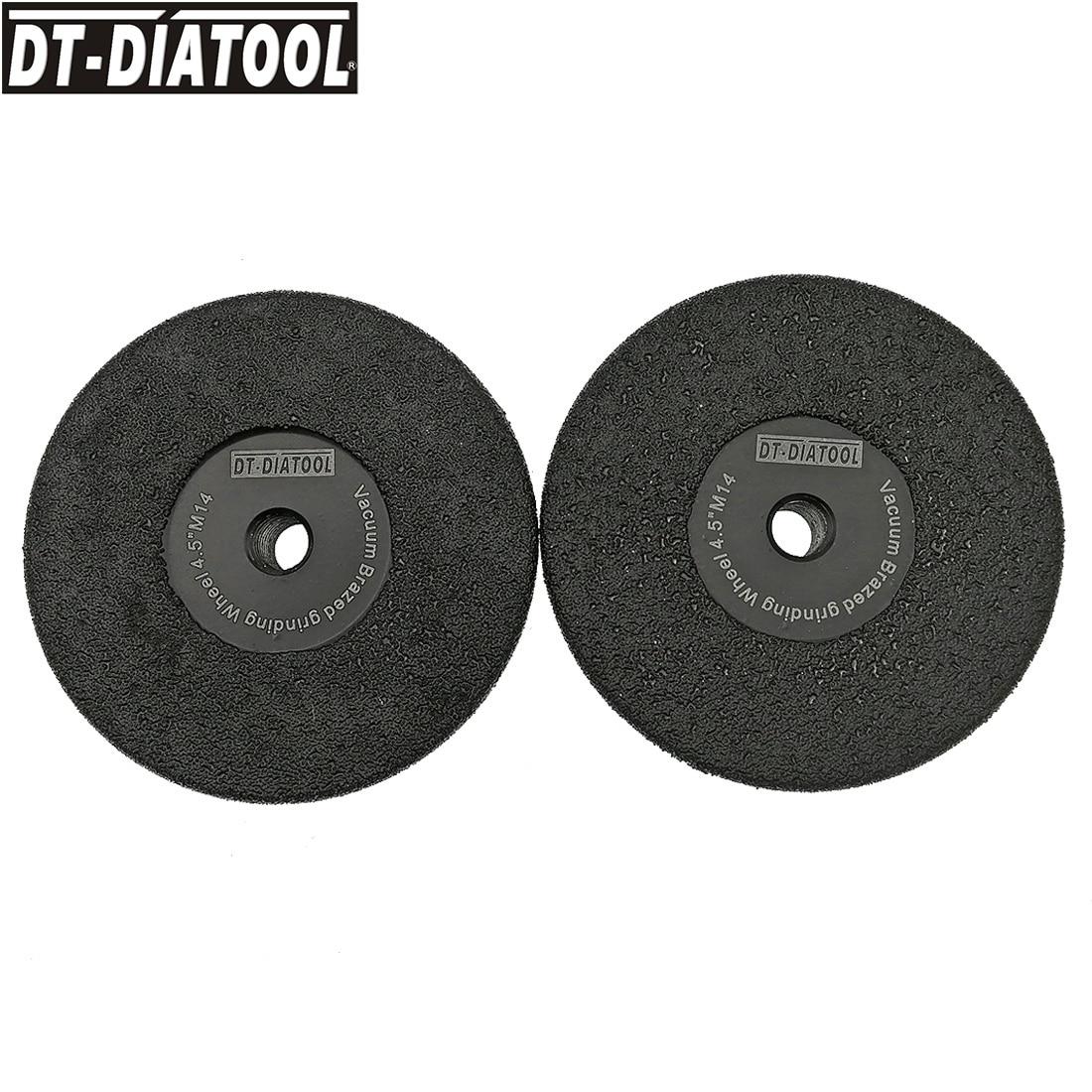 DT-DIATOOL 2 unités Dia 4.5