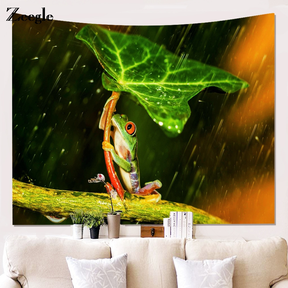 Zeegle Japanese Style Wall Hanging Tapestry Home Decor Wall Art Tapestry Sofa Chair Cover Picnic Mats Beach Towel Table Cloth Cheap Sales 50% Carpets & Rugs Home Textile