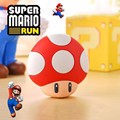 New super mario 8000 mah power bank cargador usb setas anime usb cargador para samsung s5 s6 iphone7