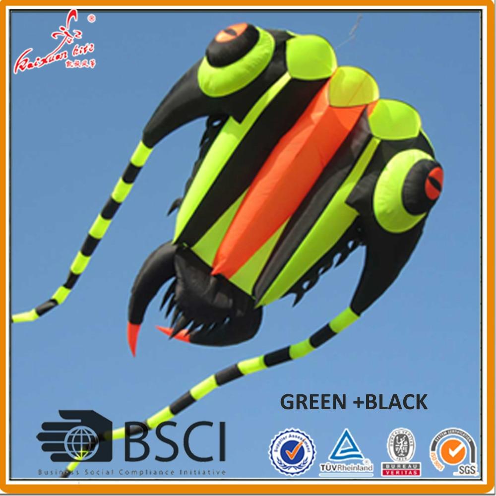 7 sqm Trilobite Kite soft kite show kite Lifter