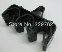 100PCS Free Shipping Routing Clip For Toyota Hiace Car Plastic Clips Auto Plastic Fastener Automotive Fastner
