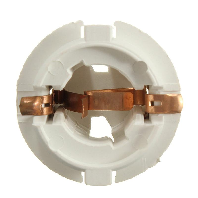4 шт. Автомобильный задний Светильник Лампа патрон для BMW 7 серии X5 E53 E70 E65 X3 E83