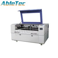 Cnc laser machine manufacture double heads co2 wood laser cutter metal cnc laser cutting machine for sale